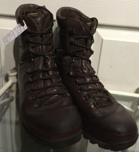 Issue Boots Defender Altberg Alt910m Army Mtp Sole Combat 10m Male Vibram Brown qTUzTdnI