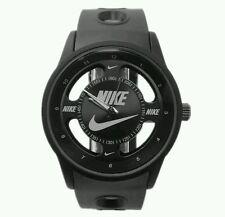 Nike Brand New Unisex Luxury Black Sports Watch