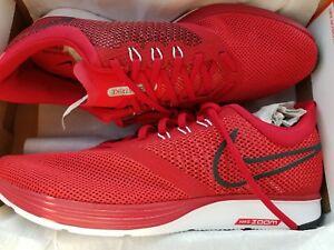 10 Zoom Nike Strike Rojo Nuevo Hombre 5 Talla wYq4SS