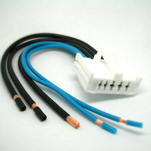 s l300 peugeot 206 307 citroen c3 xsara picasso heater resistor wiring Wire Harness Assembly at honlapkeszites.co