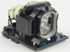 HITACHI iPJ-AW250NM Projector Replacement Lamp with Philips OEM UHP bulb inside