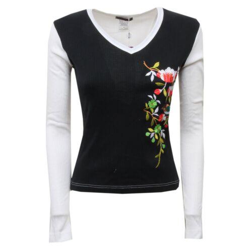 Custo shirt femme T Slim Maglia Fit Barcelona D5912 Femme qAPEEv