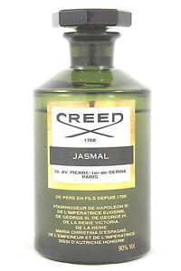 Vintage-Creed-Jasmal-8-4-OZ-250-ML-Green-Flacon-Almost-Full-Rare