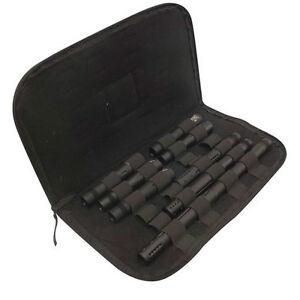 New-J-amp-J-Edge-Elite-Paintball-Barrel-Kit-12-034-14-034-16-034-Tips-5-Backs-Autococker