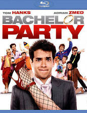 Bachelor Party (Blu-ray Disc, 2014)
