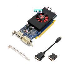 AMD Radeon HD 8570 1GB GDDR5  PCI E Video Graphics Card Dell DVI DP YTORH SFF