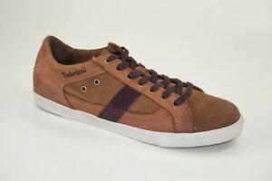 Timberland-Glastenbury-Sneakers-TGL-41-US-9-5-Scarpe-con-lacci-donna-NUOVO
