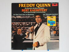 Freddy Quinn mit Bert Kaemfert, Truck Stop, Los Muchachos, Finkwarder Speeldeel