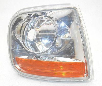 Signal Corner Light Lamp 2001-2003 F-150 Lightning Model Left Right Pair