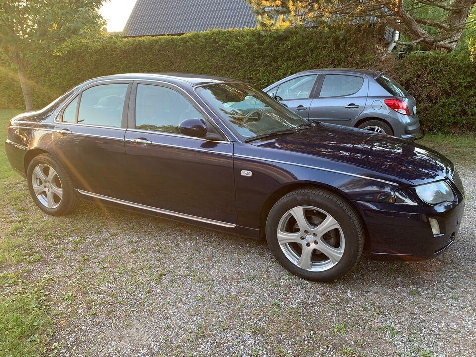 Rover 75, 2,0, Diesel