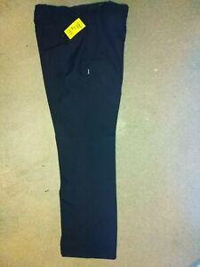 Ex-Police-Trousers-by-Turner-Virr-Work-Security-Trousers-Doorman-86cm-waist