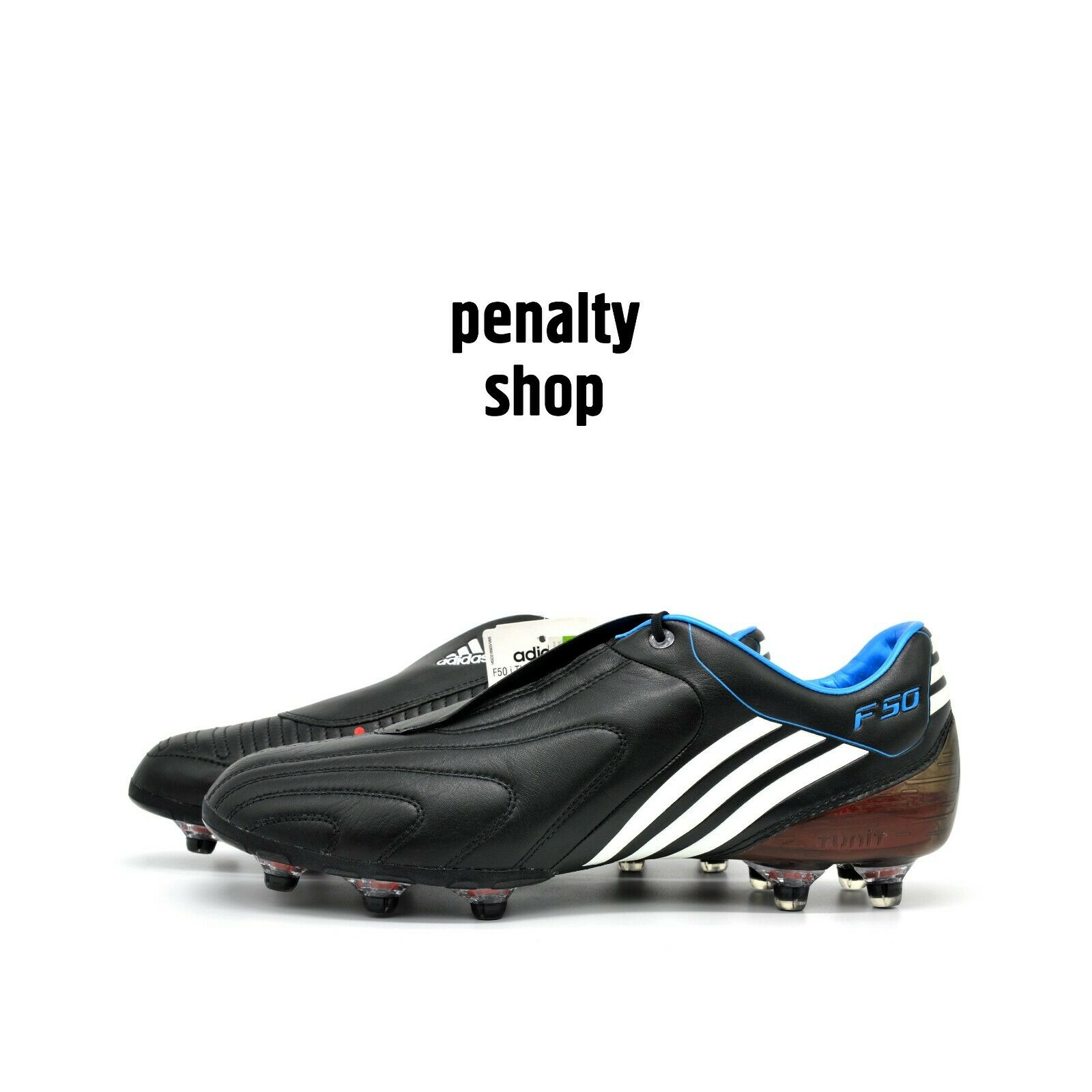 Adidas F50 i TUNIT G02525 Leather RARE Limited Edition