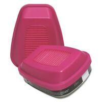 3m 60921 Respirator Cartridge/p100 Filter For Organic - Mmm60921