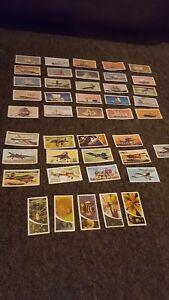 brooke bond cards vintage - King's Lynn, United Kingdom - brooke bond cards vintage - King's Lynn, United Kingdom