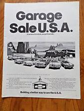 1972 Chevrolet Ad Cheyenne Fleetside Pickup Nova Monte Carlo Impala Malibu Vega