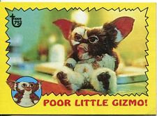 Topps 75th Anniversary Base Card 84 Gremlins
