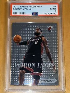 POP-4-2012-LeBron-James-PANINI-PRIZM-MVP-1-PSA-9-BGS-1ST-Prizm-chrome-lakers
