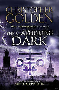 The-Gathering-Dark-by-Christopher-Golden-Paperback
