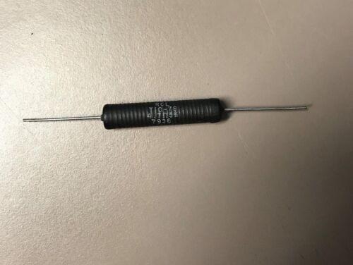 RCL T10-78 4.7ohm 5/% Power Resistor