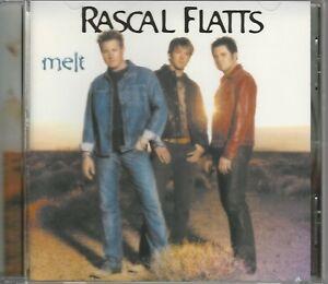 Music-CD-Rascal-Flatts-Melt