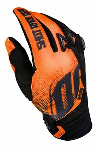 Motocross Venom Néon Adulte 2018 Gants Enduro Orange Route Shot Contact Hors xagUqI