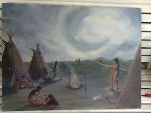 native american sex nudity