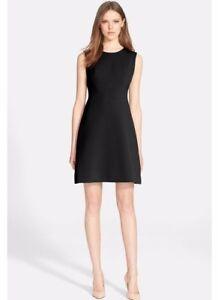 7214cdb60ca6 NEW kate spade new york Women s Black  sicily  Sheath Dress Size 6 ...