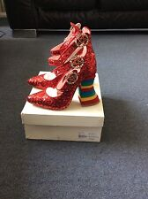 meadham kirchhoff shoes