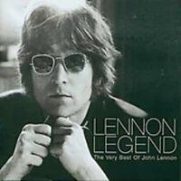 John Lennon - Legend [new Cd] on Sale