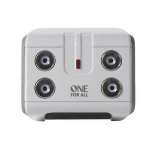 Uno-para-todos-4-Way-Radio-Digital-Tv-De-Senal-Booster-Amplificador-Splitter-sv9604