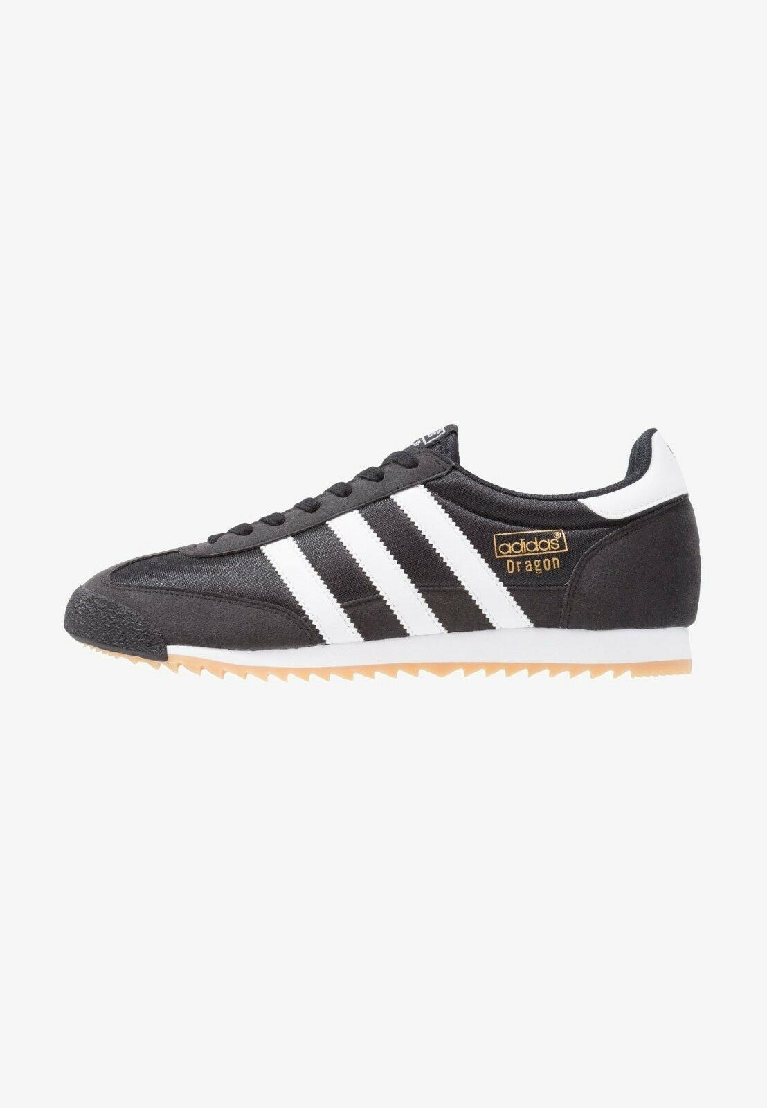 ADIDAS ORIGINALS hommes DRAGON OG noir TRAINERS NEW+BOXED SIZE SIZE SIZE 3.5,4,4.5,5 WOW 8a6a9a