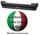 PARAURTI POSTERIORE POST NERO CITROEN AX 86/>91 1986/>1991