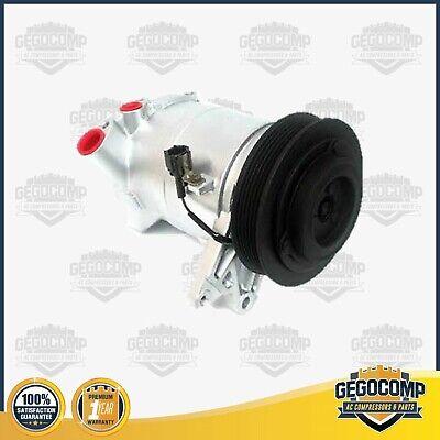 A//C Compressor Clutch Kits For Nissan Altima 02 03 04 05 06 Maxima 03-07 3.5L