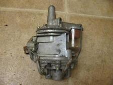 Flat Head Ford V8 Fuel Pump w Vacuum Windshield Wiper Pump 9941