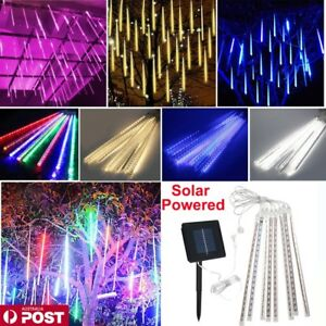 Solar-Powered-LED-Meteor-Shower-Fairy-String-Lights-Xmas-Party-Garden-Tree-Lamp