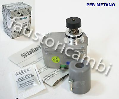 VAILLANT SERVOVALVOLA GAS GPL ART 115371 SCALDABAGNO MAG MINI 11-0//0 XI 14-0//0