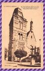 Carte Postale - PARAY-le-MONIAL - la tour st nicolas
