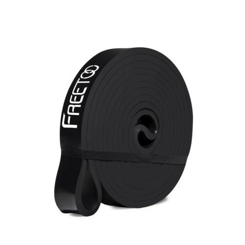 Freetoo Bandes de Résistance-Pull Up aider bandes exercice d/'entraînement bandes Stretc...