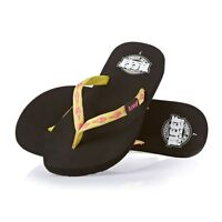 NEW Reef Ginger 30 Yrs Flip Flop Sandals - Yellow - Various Sizes 6, 7, & 8