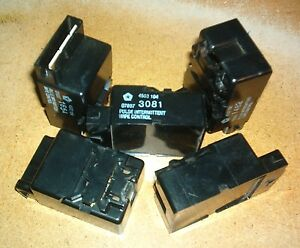 Image Is Loading Dodge Ramcharger Dakota D150 Pu Intermittent Wiper Relay