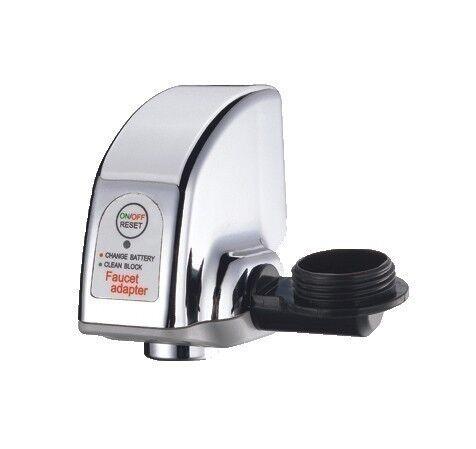 Berührungsloser Wassersparer Adapter fuer den Wasserhahn -  70% Wassersparen