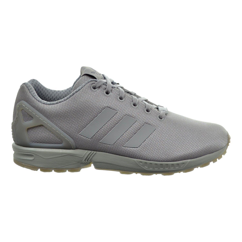 Adidas Uomo zx flusso aq3099 moda grey aq3099 flusso scarpa 69d00b