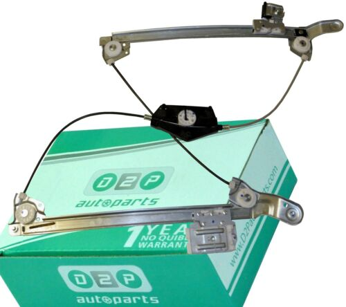 ELECTRIC WINDOW REGULATOR FRONT RIGHT DRIVER SIDE FOR AUDI A5 HATCHBACK 8TA