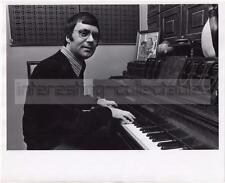 R Dean Taylor RARE 1971 Press Photo - Hugh Grannum - Motown / Rare Earth