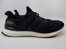 e4a176c5e item 1 Adidas Ultra Boost 1.0 Core Black Size 13 M (D) EU 48 Men s Running  Shoes S77417 -Adidas Ultra Boost 1.0 Core Black Size 13 M (D) EU 48 Men s  Running ...