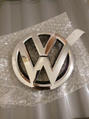 VW VOLKSWAGEN GRILLE BADGE Front Emblem For Tiguan 2012-2015 RADIATOR GRILL New