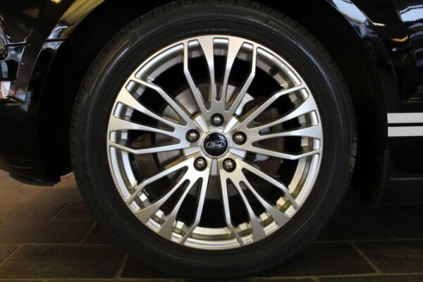 Ford Mustang 4,0 V6 - billede 3