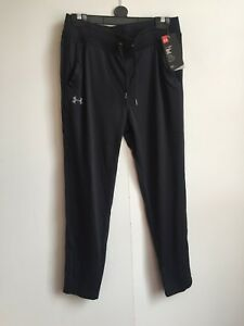 Under Armour Women s UA HeatGear Loose Fit Trousers - Small (S ... e3f214454a