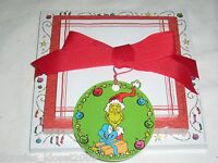 Holiday - Dr. Seuss Note Pad Trio Set - (new)