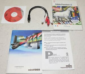 Pinnacle-DC30-Audio-Cable-Software-USER-Manual-NEW